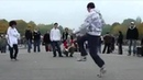 татарский танец Эх алмагачлары