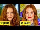 18 Frauen Über 50 Die Niemals Eine Schönheits-OP Hatten