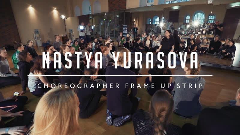 Nastya Yurasova [ Open Talk ] Stripperellaz 11.05.2019