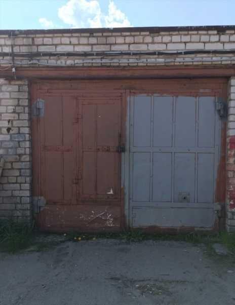 купить гараж