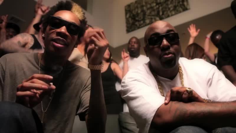 Trae Tha Truth(ft Wiz Khalifa)Getting Paid Floor