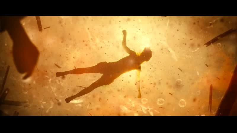 Невозможное / Lo imposible (отрывок из фильма)