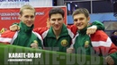 4-й Чемпионат мира по Фудокан каратэ 2011. 4-th World Championship Fudokan Karate 2011