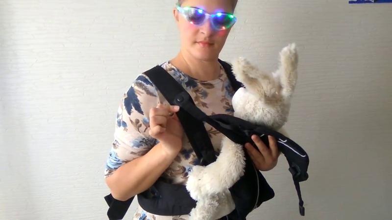 Baby Bjorn active mesh, baby carrier -