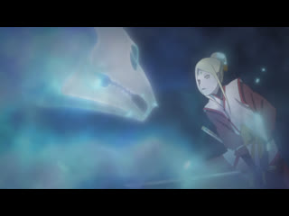 Наруто 3 сезон 117 серия (боруто: новое поколение, озвучка от rain.death)