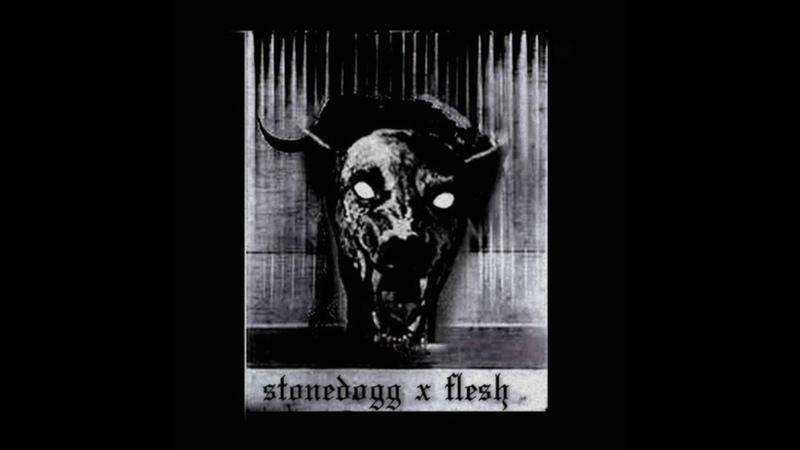 STONEDOGG x FLE$H EVTA - La Hora De Muerte (Prod. ARMORKING)
