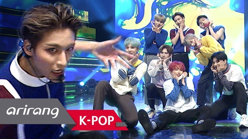 [Simply K-Pop] Simply's Spotlight ATEEZ(에이티즈) _ ILLUSION WAVE _ Ep.366 _ 061419