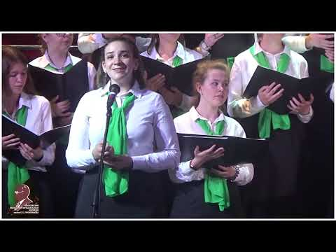 Отчетный концерт МОМК Прокофьева Июнь 2019