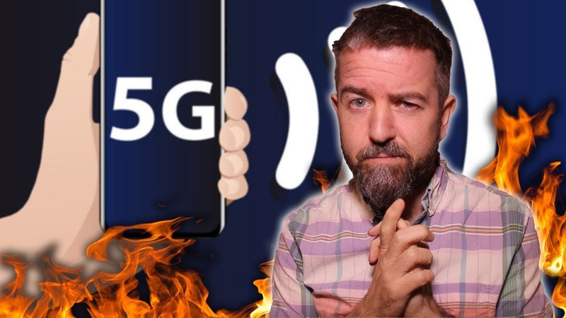 Hundreds of Respected Scientists Sound The Alarm With MAJOR WARNING About 5G Health Effects