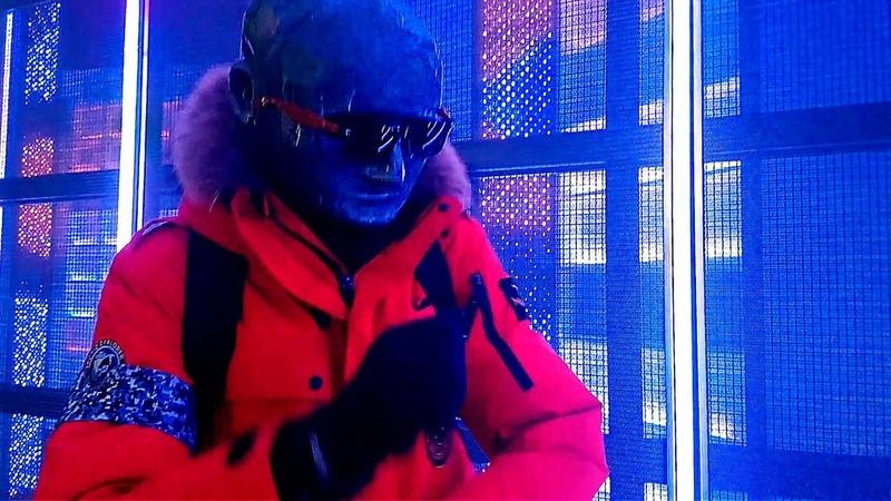 DJ YUNG VAMP - IM ON DA BLOCK [ Music Video ]