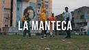 DIAMANTE AYALA x Los Zvfiros x Massi nada mas - La Manteca (BangDaBengTV)