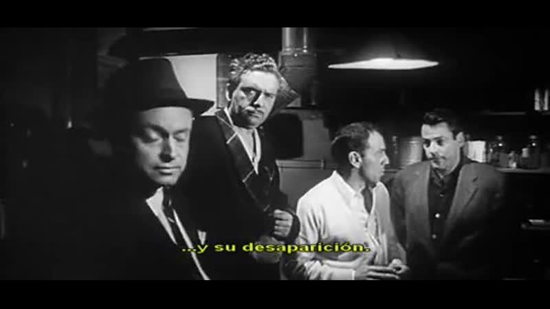 La invasión de los ladrones de cuerpos (Siegel, 1956)