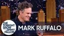 Mark Ruffalo Is Jealous of His Avengers Co-Stars Matching Tattoos
