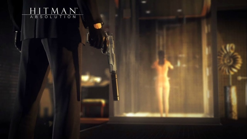 HitmanAbsolution Hitman Absolution ➤ messuage Усадьба №2