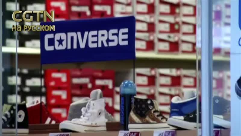 Более 170 крупных обувных ретейлеров США попросили Дональда Трампа не повышать тарифы на импорт обуви из Китая