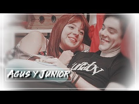 • Junior y Agus | Everything Has Changed
