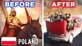 7 Countries BEFORE vs AFTER #3
