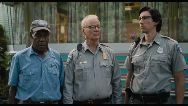 Фильм Мертвые не умирают (2019) - Русский трейлер » Freewka.com - Смотреть онлайн в хорощем качестве