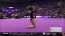 Katelyn Ohashi (UCLA) 2019 Floor vs Washington 10.0