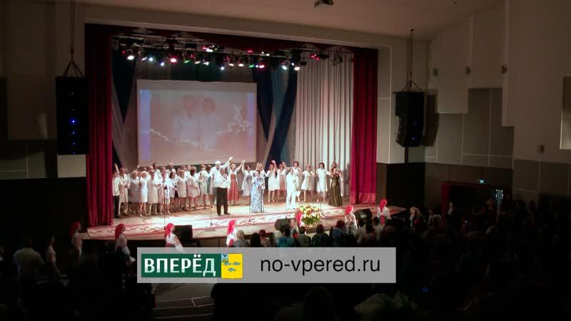 Новооскольское медицинское сообщество отметило свой профессиональный праздник