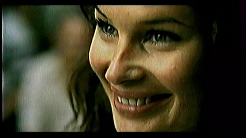 Рекламный блок (ОНТ, 28.07.2007) Анонс фильма Формула любви