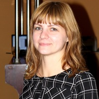 Татьяна Гимик
