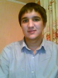 Иван Батя, 25 октября , Норильск, id100311531