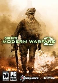 Call Modern warfare 2, 31 декабря , Санкт-Петербург, id108387381