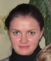 Маша Краснова, Санкт-Петербург, id111537786
