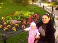 Майя Закревская, 1 мая 1978, Киев, id124719191