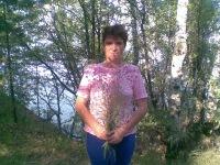 Гульгна Сафиуллина, Казань, id129012507