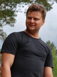 Артем Горанько