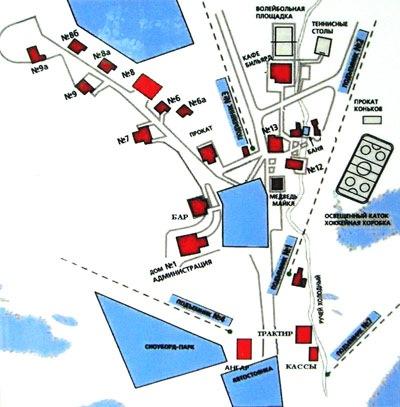 Как добраться: * Самолетом - Ближайший аэропорт в городе Челябинск и Уфе, далее на автобусе или электричке. * По ж/д...