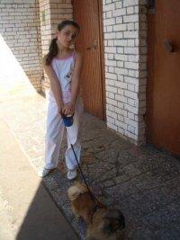 Monica Dgodgua, 22 июля 1990, Казань, id32362113