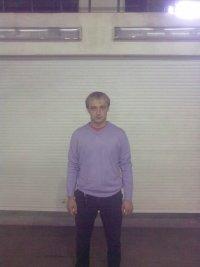 Алексей Толочный, 14 ноября , Новосибирск, id87546158