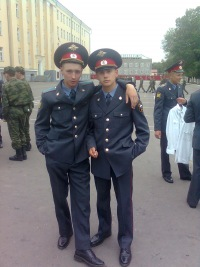 Анатолий Фрига, 4 июня 1980, Иркутск, id88800745