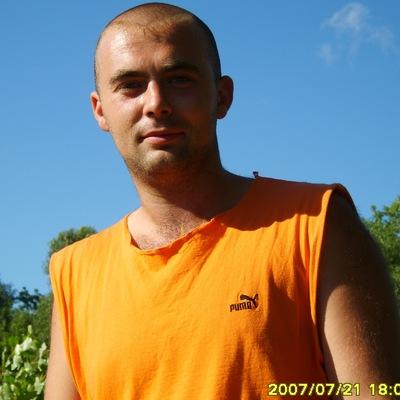 Дмитрий Приказчиков, 7 августа 1987, Санкт-Петербург, id46568877