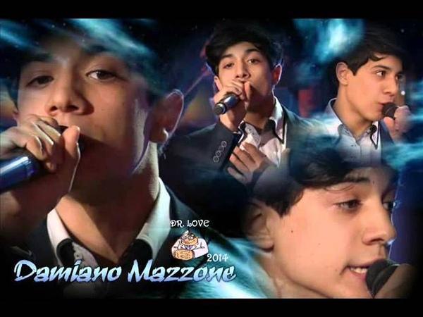 Damiano Mazzone- Era de Maggio
