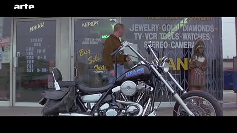 La Moto au cinéma - Blow up - ARTE [720p]