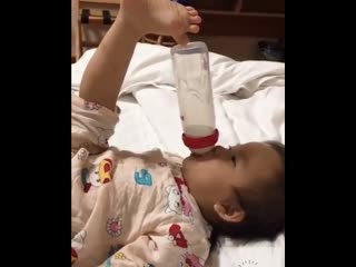 Если просто пить молоко стало скучно