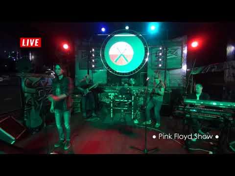 ● Pink Floyd Show ● Красная площадь BAND ● ex- Филип Morris ● OZZ ● CONCERT club г Челябинск●