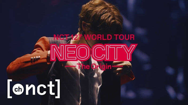 TO THE WORLD NCT 127 1st World Tour 'NEO CITY'