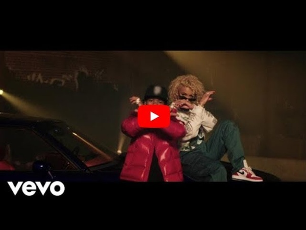 DaniLeigh - Lil Bebe (Remix) ft. Lil Baby 2019