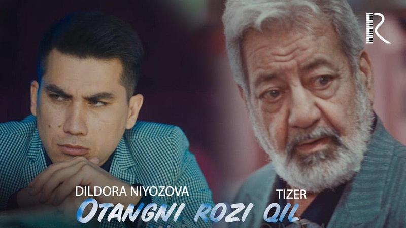 Dildora Niyozova - Otangni rozi qil (tizer) | Дилдора Ниёзова - Отангни рози кил (тизер)