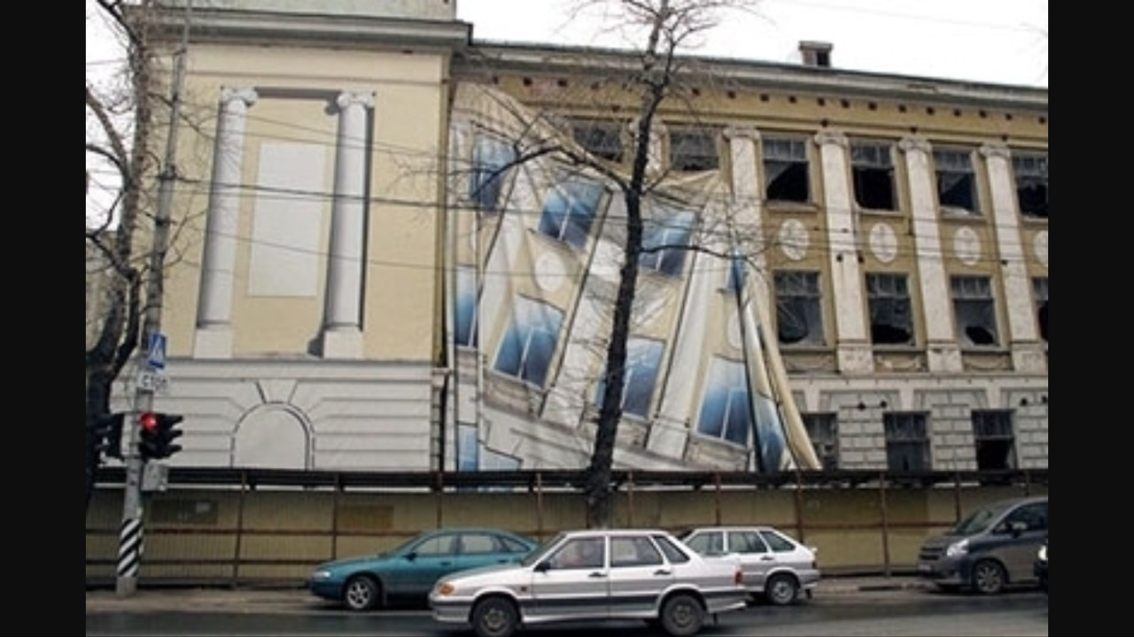 eP1nUaDy2cw - Дом с застежкой Алекса Чиннека