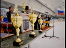 Хоккейная сборная ГУ МВД России по Самарской области приняла участие в спортивном турнире, который прошел в Нижегородской област