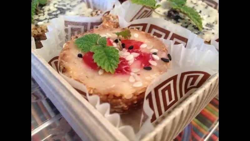 Эко Кенеллини Постные завтраки и перекусы Углеводное окно