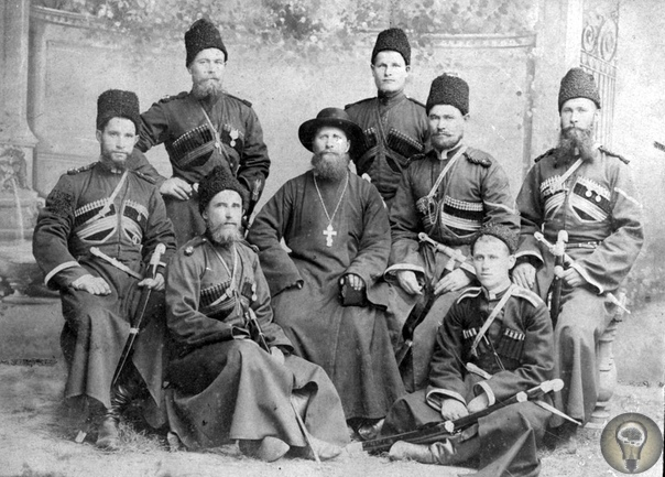 О поземельных отношениях крестьянства и казачества на Дону и Кубани в начале XX в