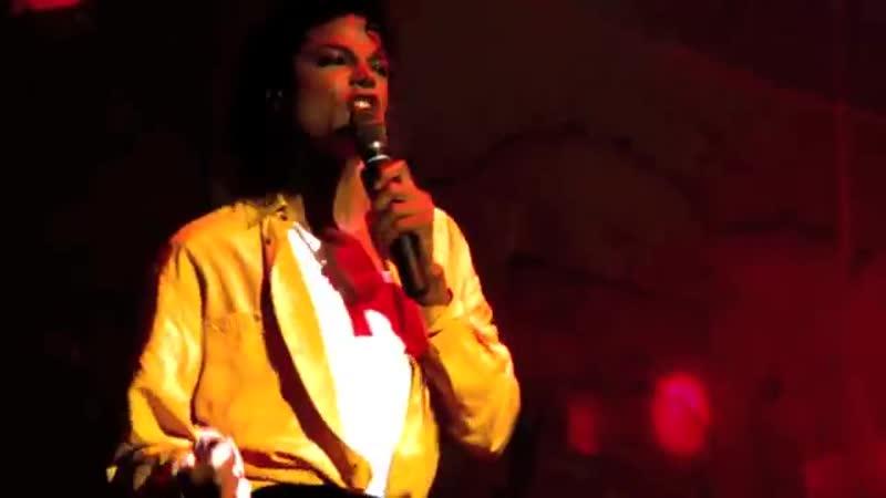 Michael Jackson - Come Together Blu-Ray