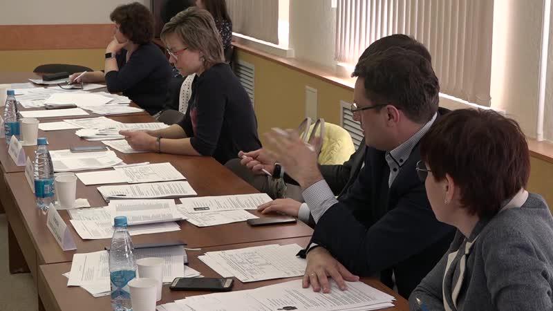 Конкурсный отбор в молодежное правительство Омской области